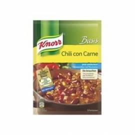 Knorr Basis Chili con Carne 52g - Bild vergrößern