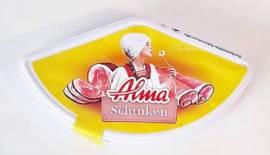 Alma Schinken Schmelzkäse 150g - Bild vergrößern