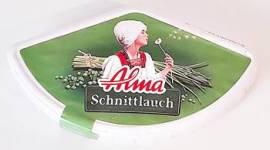 Alma Schmelzkäse Schnittlauch 150g - Bild vergrößern