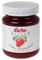 Darbo Reform Erdbeer Fruchtaufstrich 330g