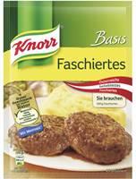 Knorr Basis für Faschiertes 76g
