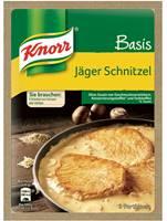 Knorr Basis für Jägerschnitzel 56g
