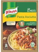 Knorr Basis für Pasta Asciutta 70g