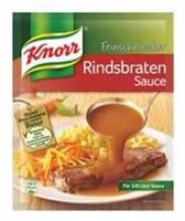 Knorr Feinschmecker Rindsbraten Sauce 47g