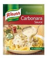 Knorr Feinschmecker Sauce Carbonara 25g