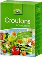 Land Leben Croutons Kräuter 500g