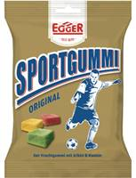 Egger Sportgummi 75g