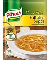 Knorr Kaiser Teller Frittatensuppe 51g