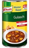 Knorr Meisterkessel Gulasch 500g