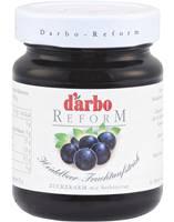 Darbo Reform Heidelbeer Fruchtaufstrich 330g