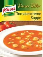 Knorr Kaiser Teller Tomatencreme Suppe 94g