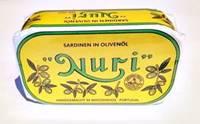 Nuri Sardinen in Olivenöl 90g