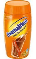 Ovomaltine of Switzerland Malzhaltiges Getränkepulver 500g