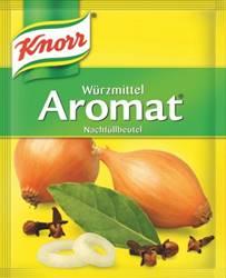 Knorr Streuwürzmittel Aromat 100g