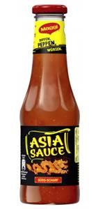 Maggi Asia Sauce süss-scharf 500ml