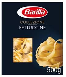 Barilla Collezione Pasta Nudeln Fettuccine 500g