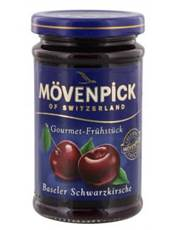 Mövenpick Gourmet-Frühstück Baseler Schwarzkirsche  250 g