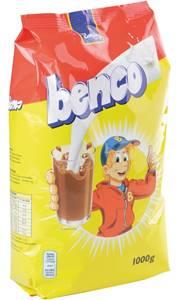 Bensdorp  Benco Trinkkakao 1000g