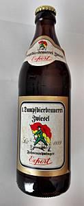 Dampfbierbrauerei Zwiesel - Fahnenschwinger Export 0,5 ltr.