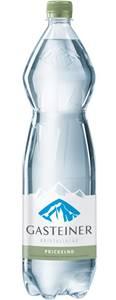 Gasteiner Mineralwasser prickelnd (Sparkling) 1,5 Liter