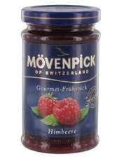 Mövenpick Gourmet-Frühstück Himbeere 250 g