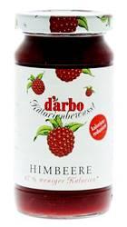 Darbo Fruchtaufstrich 60% Himbeere 220g