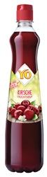 Yo Fruchtsirup Kirsche mit Anti-Patz 0,7l