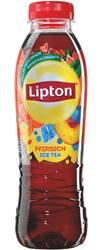 Lipton Pfirsich Eistee12 x 0,5 l (6 ltr.)