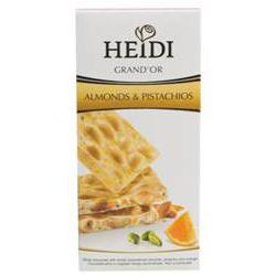 Heidi Grand´or Mandel und Pistazie 100g
