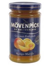 Mövenpick Gourmet-Frühstück Mango-Marille 250 g
