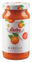 Darbo Fruchtaufstrich 60%  Marille 220g
