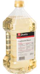 Quality Condimento Bianco Balsamico Pet 2 l