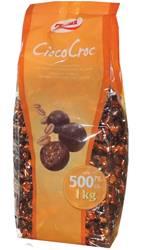 Zaini Cioco Croc Cereals ca. 500 Stk. 1 KG