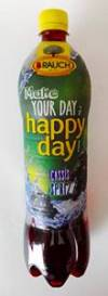 Rauch Happy Day Cassis Sprizz 1 ltr.